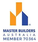 Member of Master Builders Australia