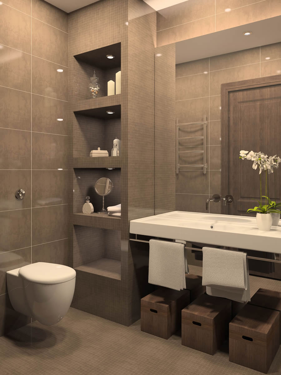Incroyable Designer Bathroom Ideas