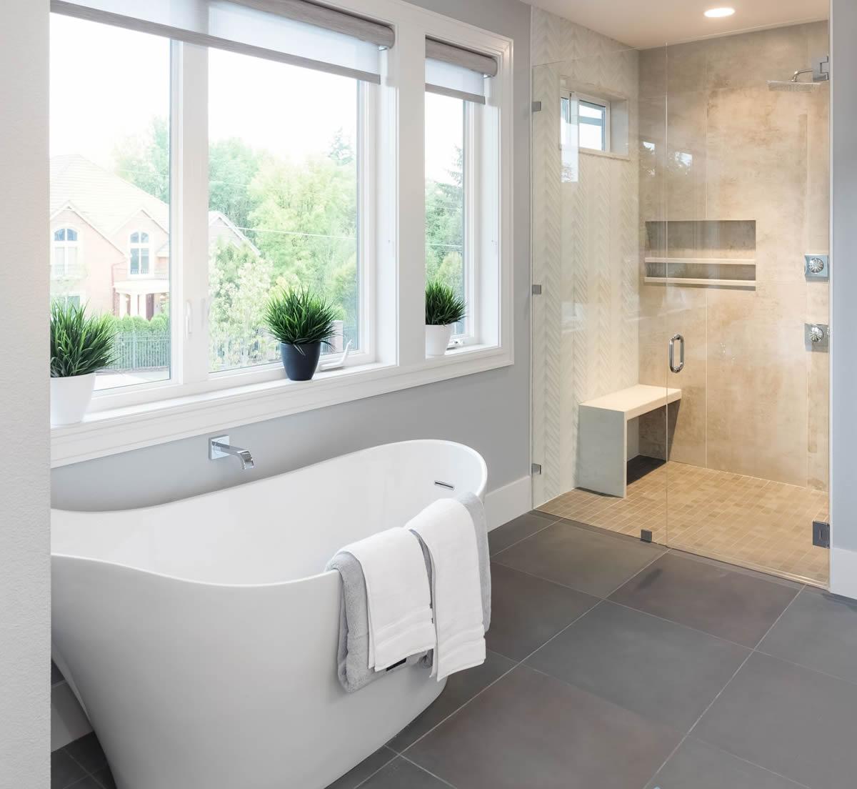Designer Bathroom Ideas - Complete Bathrooms Toowoomba